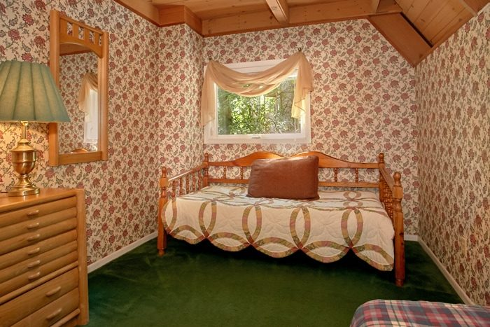 Chalet with Spacious King Bedrooms and Twin Bed - Grand Pinnacle