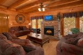 8 Bedroom Cabin Sleeps 24 in Pigeon Forge