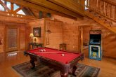 Pool Table and Arcade Game Room 8 Bedroom