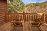 Black Bear Resort 8 Bedroom Cabin Sleeps 24