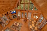 Spacious 3 Bedroom Gatlinburg Cabin