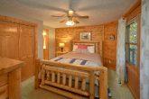 3rd Bedroom in Gatlinburg