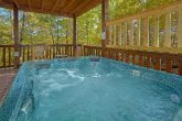 Private Hot Tub 3 Bedroom Cabin in Gatlinburg