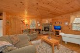 1 Bedroom Cabin Near Pigeon Forge