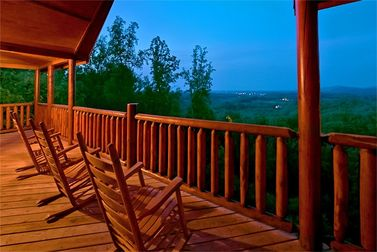 8 Bedroom Cabins In Gatlinburg Tn In The Smoky Mountains