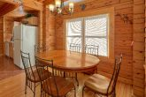 Kitchen with Dinning Room Table