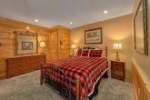 Big Bear Resort 2 Bedroom Cabin
