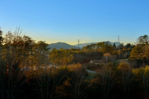 1 Bedroom with Mountain and Golf Course Views - Hailey's Comet