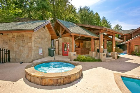 Condo with Resort Pool and Hot Tub - Hailey's Comet