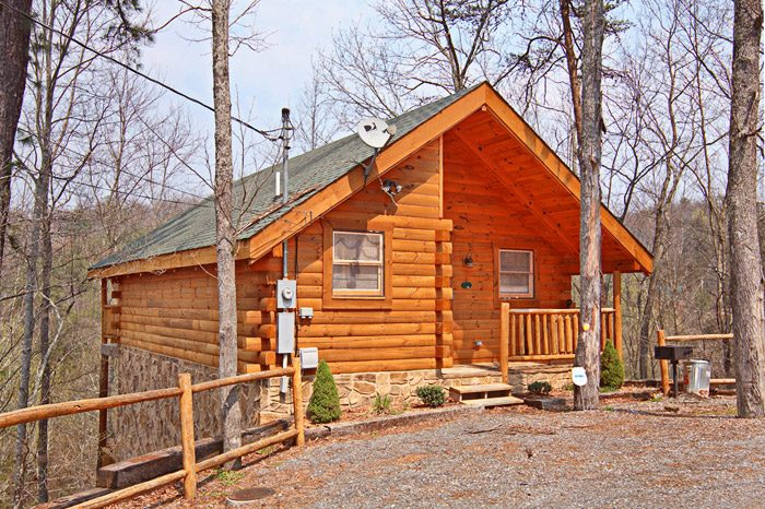 Hanky Panky Cabin Rental Photo