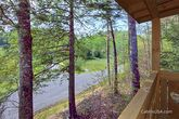 1 Bedroom Pigeon Forge Cabin in the Smokies