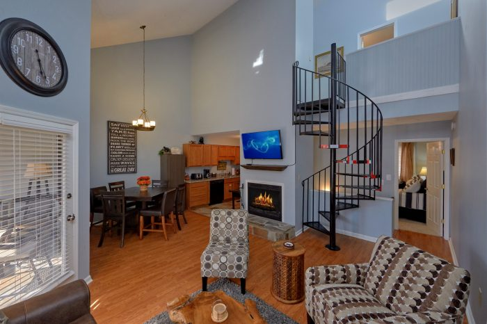 Hearthstone Condo Suite Rental Photo