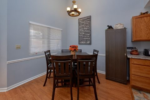 Gatlinburg Condo with Dining Room for 6 - Hearthstone