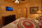 TVs in Every Room Luxurious 4 Bedroom Cabin Slee