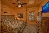 Master Suite 4 Bedrom Cabin Sleeps 10