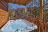 4 Bedroom With Hot Tub and Views