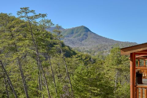 Mountain View Bear Creek Crossing 4 Bedroom - Heavenly Hideaway