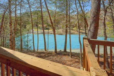 Cinnamon Cottage: 2 Bedroom Pigeon Forge Vacation Home Rental