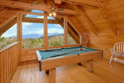 Premium 2 Bedroom Condo with Pool Table - Heaven's Gift