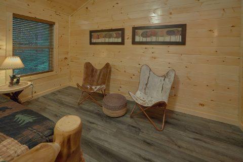 Luxury 5 Bedroom 4.5 Bath Cabin - Hibernation Station