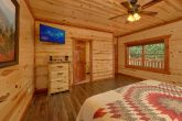 6 Bedroom Pool Cabin with 6 Private Bathrooms