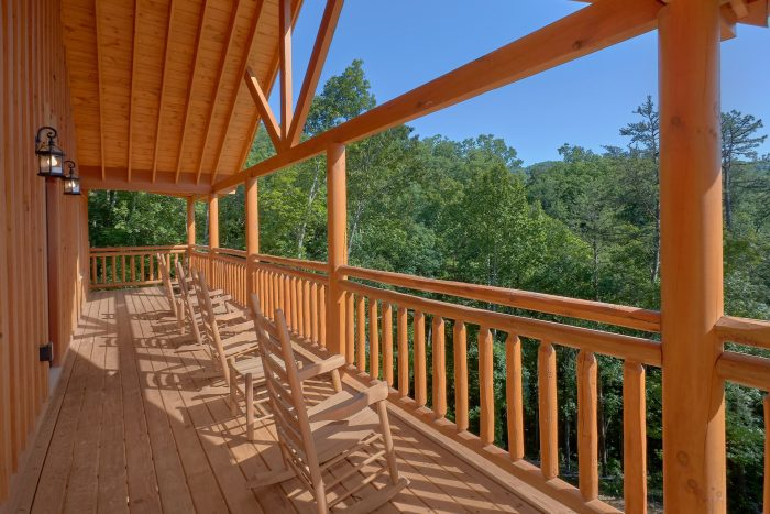 Pigeon Forge Cabin with Views - High Dive