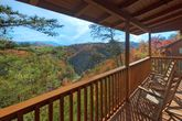 1 Bedroom Cabin with Spectacular Views