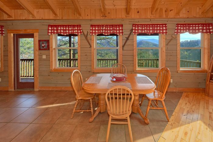 1 Bedroom Cabin that will Accommodate up to 6 - Higher Ground