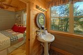 Wears Valley Cabin with Scenic Mountain Views