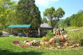 Cedar Falls Cabin Resort in Wears Valley