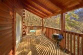 3 Bedroom Cabin with grill and Private Location