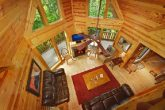 Premium 5 Bedroom Cabin with Flat Screen TV's
