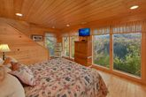 Rustic 1 Bedroom Cabin with Spectacular Views