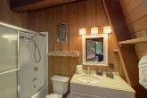 2 Bedroom Cabin with 1 Full Bathroom