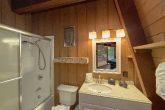 2 Bedroom Cabin with 1 Full Bathroom