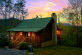 Arrowhead Resort 1 Bedroom Cabin Sleeps 2