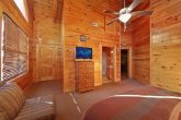 Premium Pigeon Forge Cabin with Flat Screen TV's