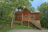 1 Bedroom cabin with Firepit