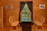 1 Bedroom Cabin with Game Room and Arcade game