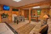 Gatlinburg Cabin with Large Game Room