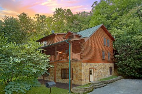 Featured Property Photo - In The Heart Of Pigeon Forge