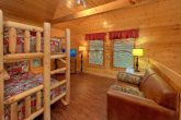 Pigeon Forge 5 Bedroom with Extra Sleeping