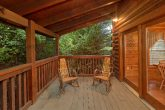 Relaxing Space Large Coved Decks