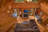 8 Bedroom Cabin Sleeps 28 in Black Bear Resort