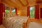 Spacios 1 Bedroom Cabin Sleeps 6