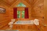 Jacuzzi Tub Master Bedroom