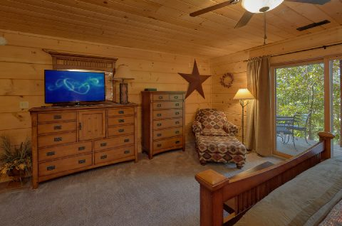 Luxurious 6 Bedroom Cabin KenKnights Wilderness - KenKnight's Wilderness Lodge