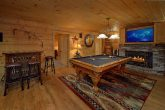 Large Game Room KenKnights Wilderness Lodge