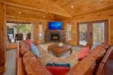 4 Bedroom Cabin Sleeps 8 Gatlinburg