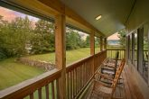 Spacious 6 Bedroom Cabin with Deck & Yard Space
